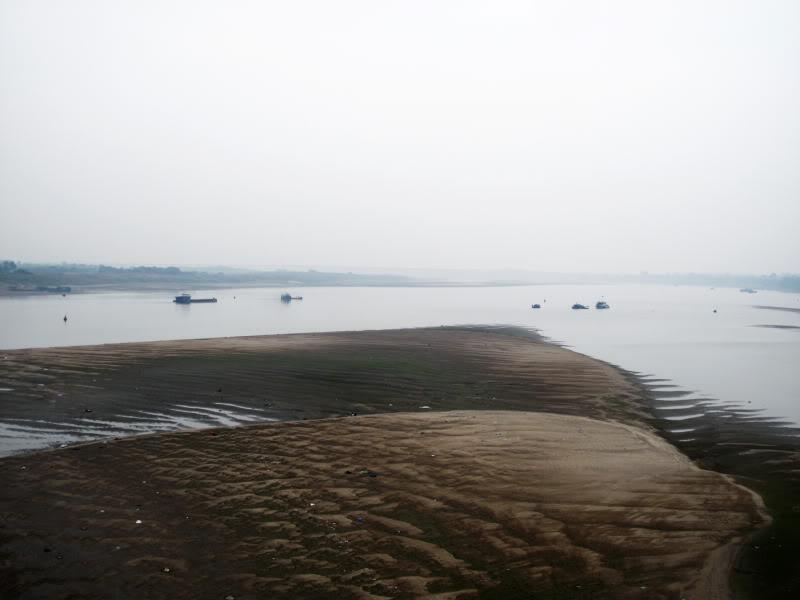 Bãi giữa Sông Hồng
