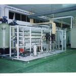 Ứng dụng công nghệ mới trong xử lý nước thải đô thị