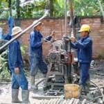 Ô nhiễm nguồn nước ngầm ở Hà Nội cao hơn 40 lần