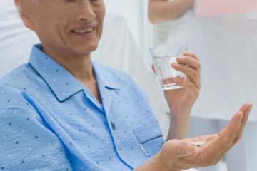 Nước có thể chữa nhiều bệnh hiện đại