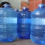 Nước uống không qua diệt khuẩn dễ nhiễm vi trùng gây bệnh