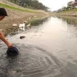 Ô nhiễm nguồn nước, vấn đề nghiêm trọng