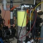Quy trình khử Nitrat trong nguồn nước