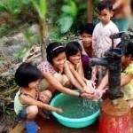 Giữ gìn và sử dụng nguồn nước sạch để bảo vệ sức khỏe