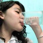 Chữa bệnh bằng nước uống