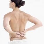 Chữa đau lưng nhờ uống nước đúng cách
