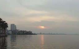 Cách sử dụng bền vững nước hồ trên địa bàn Hà Nội