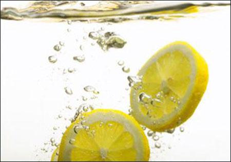 Nước chanh muối