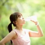 Nước lọc có thể gây béo phì