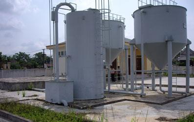 Sản xuất nước sạch bằng tuabin gió kiểu mới ở Pháp