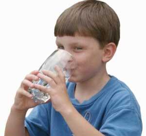 Tiêu chuẩn nước uống