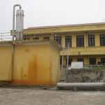 Bài toán nước sạch cho vùng nông thôn