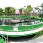 Hệ thống xử lý nước thải loại A