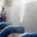 Nguồn nước ở Việt Nam đã bị khai thác quá giới hạn