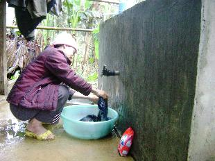 Tuần lễ quốc gia về nước sạch