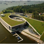 Nhà máy lọc nước biển Singapore