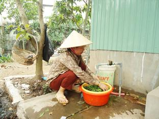 Quy hoạch cấp nước sạch tại Cần Thơ