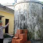 Trạm bơm nước Trung Văn
