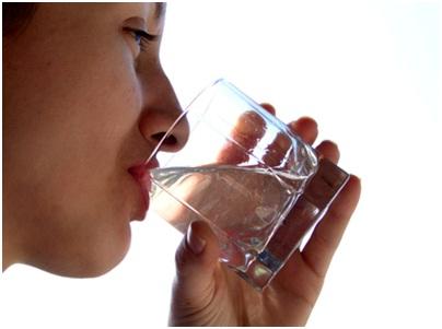 Lạm dụng nước tinh khiết không tốt cho sức khỏe